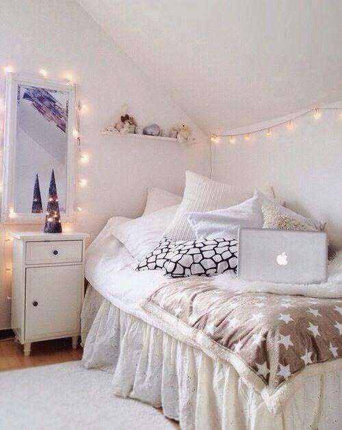 luces para la habitación