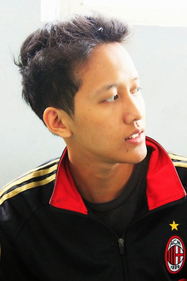 Karya Jurnalistik Ilham Guntara di Internet