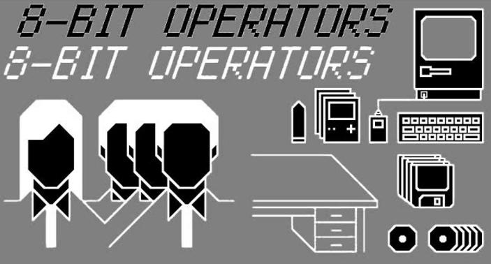 Tribute to Depeche Mode / 8-Bit Operators