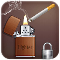 cigarette screen lock apk