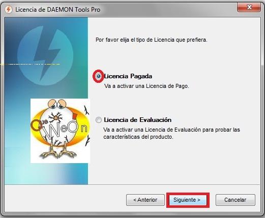 numero de serie daemon tools