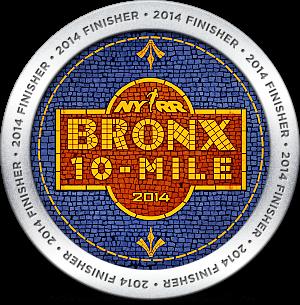 Bronx 10 Mile