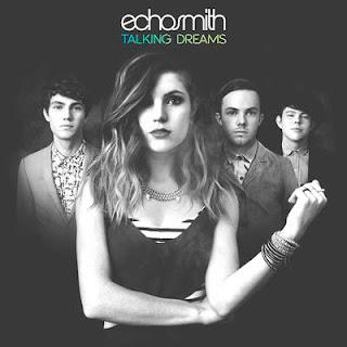 Download Album Echosmitch Talking Dreams Full Album