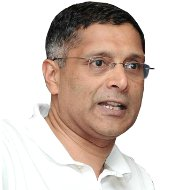 Arvind Subramanian Committee