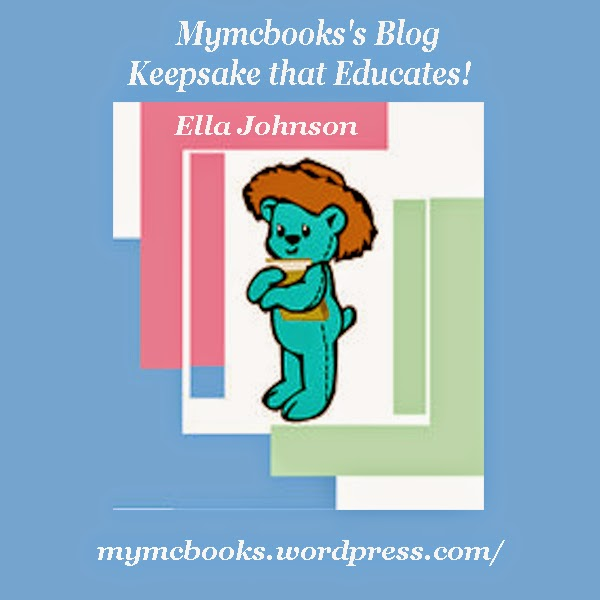 Mymcbooks's Blog ~ Keepsake that Educates!