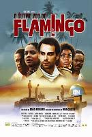 O Último Voo do Flamingo, de João Ribeiro