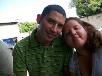 MI NOVIO EN LA PARRILLADA DE LA ARV 2011
