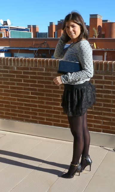 falda de tul 2