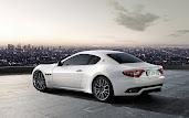 #3 Maserati Wallpaper