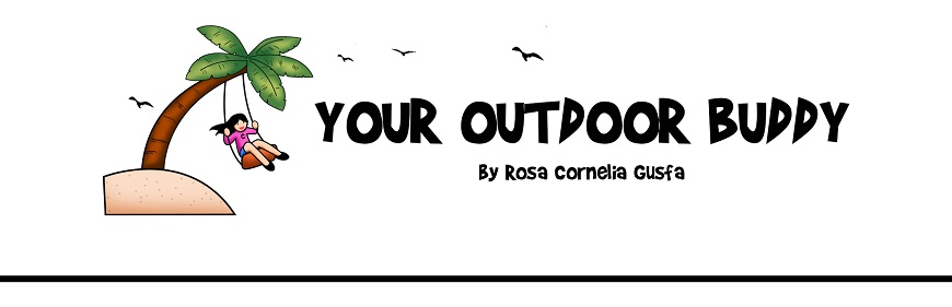 Your Outdoor Buddy