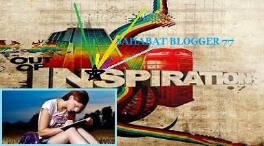 Menumbuhkan Ide Inspirasi Menulis Melalui Blogwalking