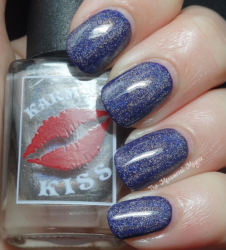 Karma's Kiss Tip-Top