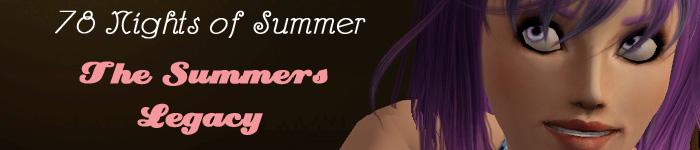 78 Nights of Summer