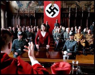 La Political Film Society y el cine de concienciación - Sophie Scholl