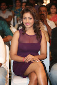 Madhu Shalini Glamorous photos-thumbnail-6