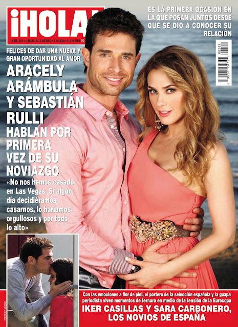 hola araceli arambula: