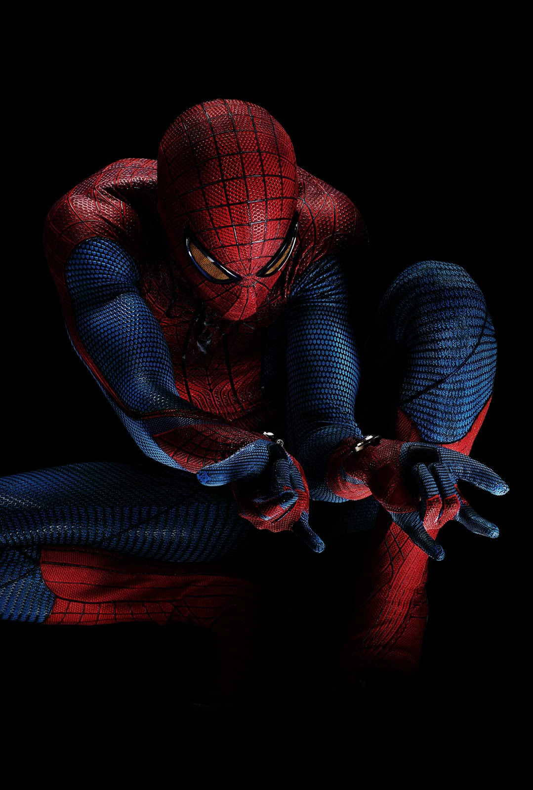 The Amazing Spider Man Movie Watch Online Download andhramirchi