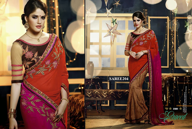Buy Bridal Collection Of Designer Saree – Wholesaler