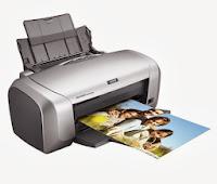 Printer Epson R230