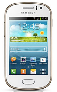 Harga Samsung Galaxy Fame S6810 Android Smartphone