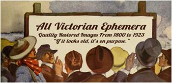 Visit My Victorian Website
