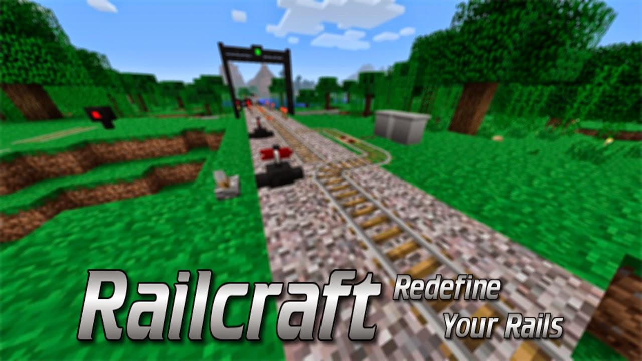 Railcraft 1.7.10
