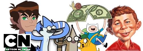 Noviembre en Cartoon Network: Nuevos capitulos de Hora de Aventura