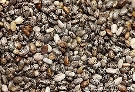 Semilla de Chia. Beneficios y Propiedades