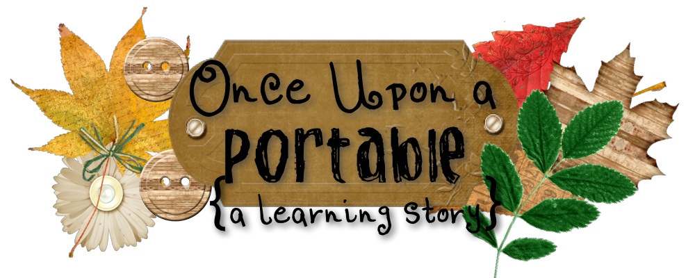 Once Upon a Portable