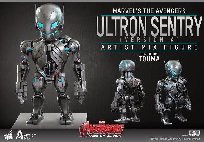 Action Figures: Marvel, DC, etc. - Página 2 Hot-toys---avengers---age-of-ultron---artist-mix-figures-designe-121049