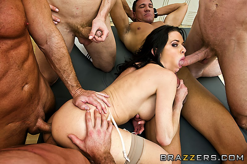gang bang porno mc sex hamm