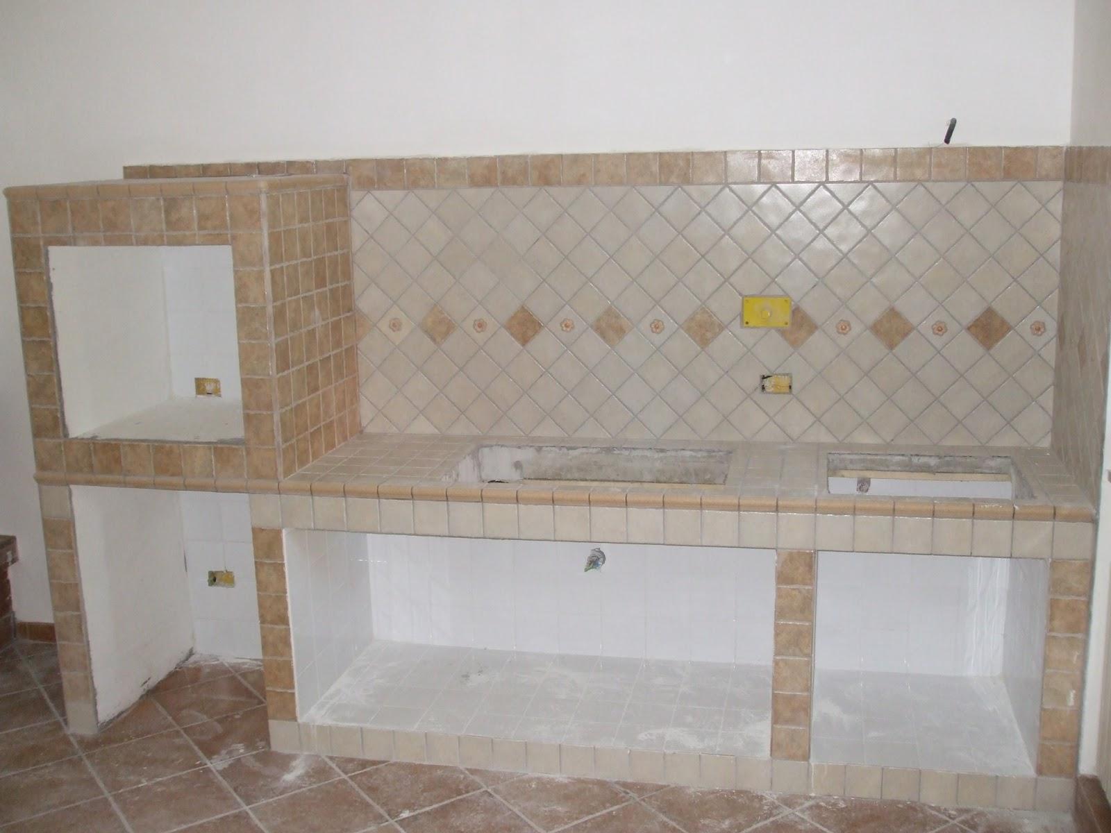 Edilizia roma ristrutturazioni edilizia ro ma s n c - Prezzi cucina in muratura ...