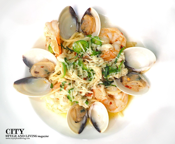 city style and living magazine myrtle beach cafe amalfi hilton