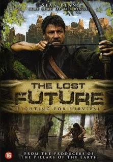 Trở Về Thời Tiền Sử || The Lost Future 2010 xalophim
