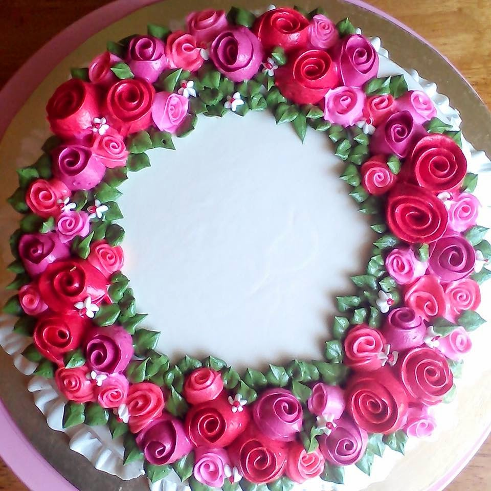 Ribbon Rosses