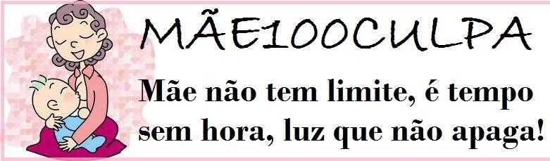 MÃE100CULPA