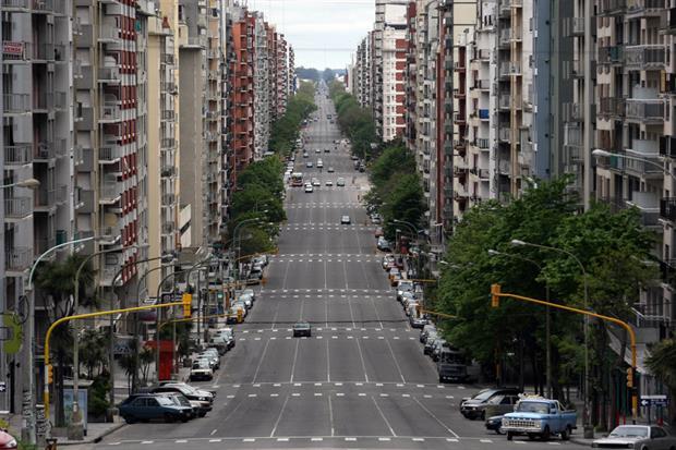 El asfalto de Roig duró más de 20 años