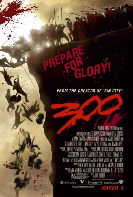 Picture # Film 300 (2007)