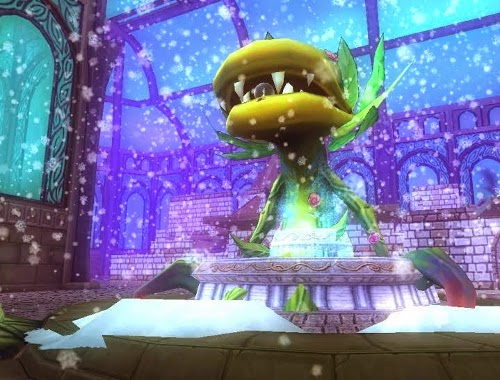 Wizard101 / Pirate101 Housing and Decorating Tips