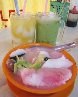 Caritaudi.blogspot.com - Minuman Buka Puasa Sehat Dengan 150 Kalori