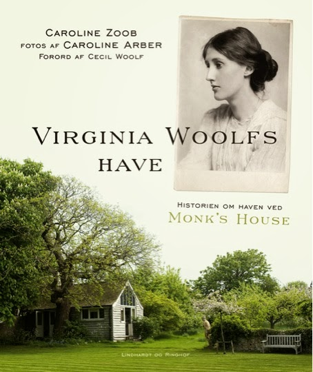 Monk's House, Virginia Woolf