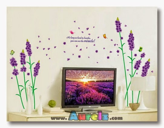 lavender ay770