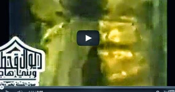 بالفيديو: غطسو داخل بئر زمزم فاكتشوا اعجب ما يمكن ان يتخيلوه !!