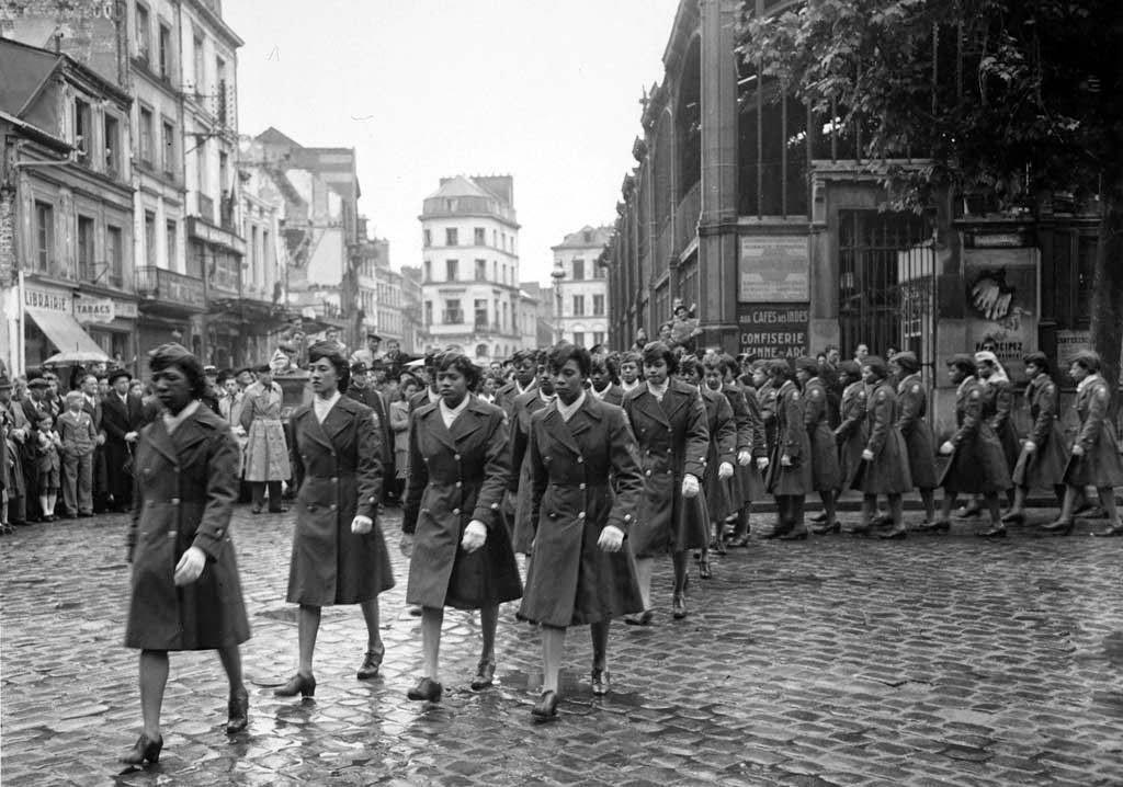 a history of american women during world war two Women have served in military conflicts since the american revolution, but world war ii was the first time that women served in the united states military in an official capacity.