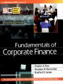 Solucionario: Fundamentos en Finanzas Corporativas Stephen Ross
