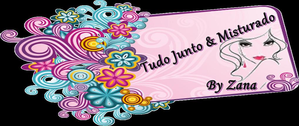 TUDO JUNTO & MISTURADO