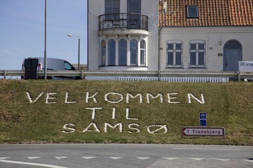 Visit Denmark Samsø