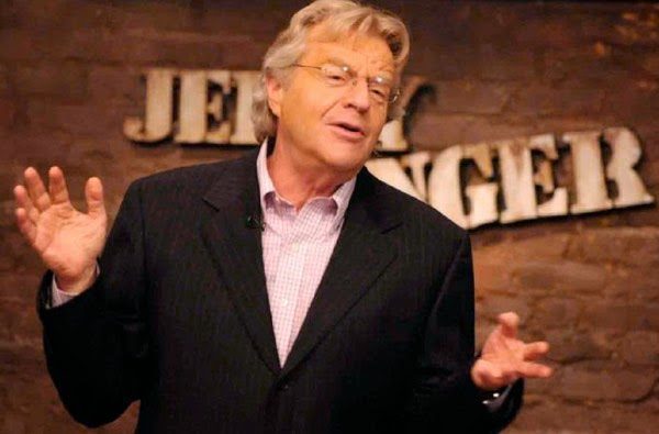 Biography, Jerry Springer, life,story,lawyer,career,facts,politics,democrats