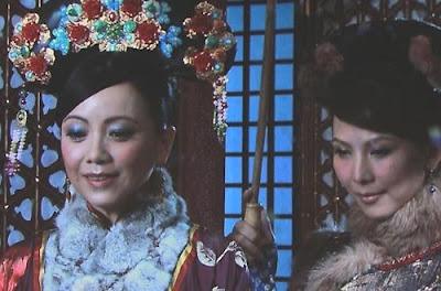 Phim Thâm Cung Nội Chiến 2 - War And Beauty 2  [Vietsub] Online