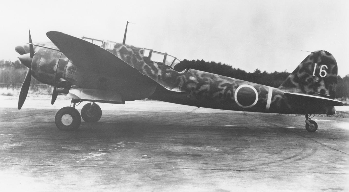 二式複座戦闘機の画像 p1_37